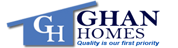 Ghan Homes Logo